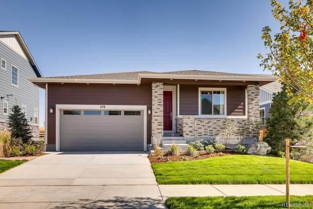 27062 E Ellsworth Avenue, Aurora, CO 80018 (MLS #3853340) :: 8z Real Estate