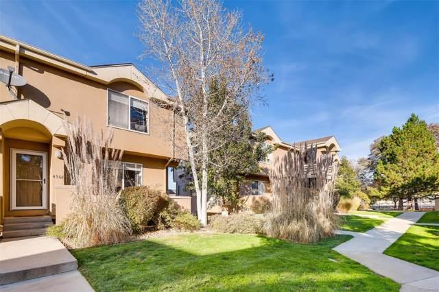 4568 E Kentucky Circle, Denver, CO 80246 (#3853872) :: Compass Colorado Realty
