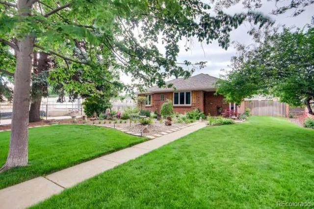 6614 Richthofen Parkway, Denver, CO 80220 (#3853892) :: The Heyl Group at Keller Williams