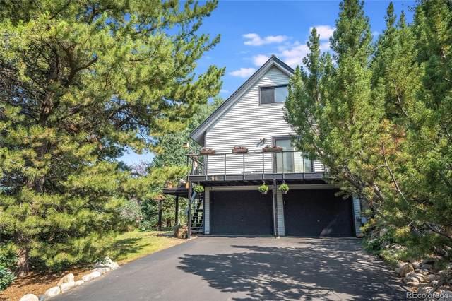 98 Deerfoot Avenue, Steamboat Springs, CO 80487 (#3854053) :: The Gilbert Group