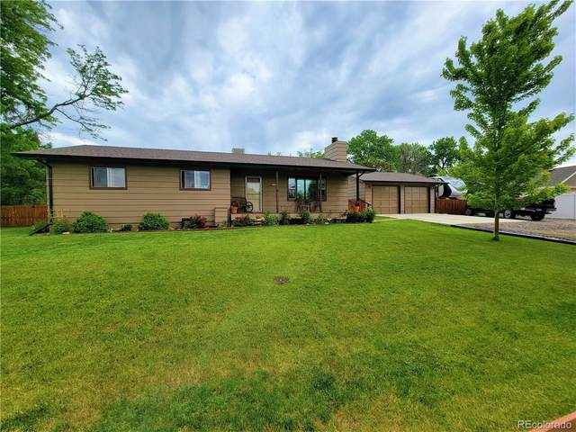 10219 W 72nd Place, Arvada, CO 80005 (#3854222) :: The DeGrood Team