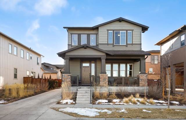 9034 E 51st Avenue, Denver, CO 80238 (#3854890) :: The DeGrood Team