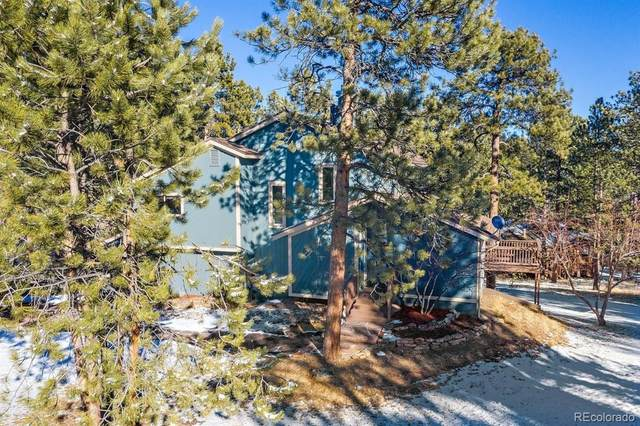 33360 Inverness Drive, Evergreen, CO 80439 (MLS #3854951) :: 8z Real Estate