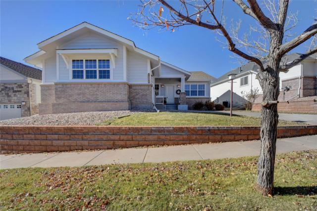 7821 S Algonquian Way, Aurora, CO 80016 (MLS #3855011) :: Kittle Real Estate