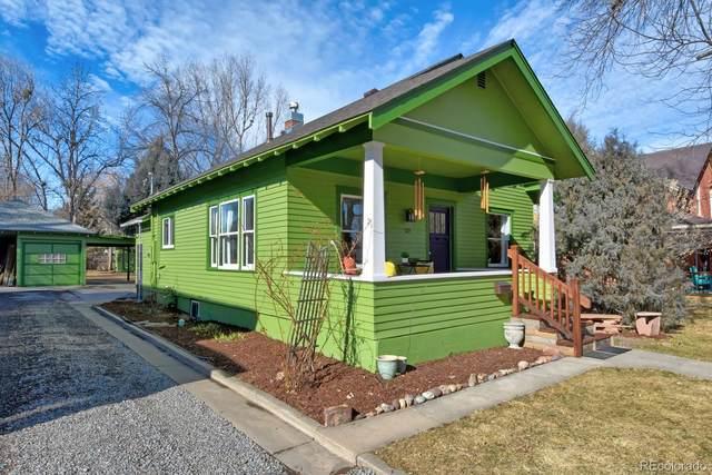 529 Bross Street, Longmont, CO 80501 (#3855859) :: Stephanie Fryncko | Keller Williams Integrity