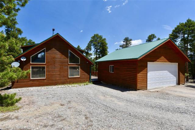 757 Peakview Drive, Twin Lakes, CO 81251 (#3855979) :: The DeGrood Team