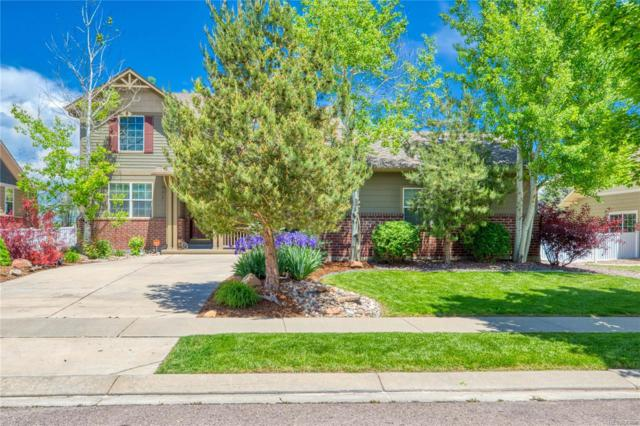 2434 Winding Drive, Longmont, CO 80504 (#3856576) :: The Heyl Group at Keller Williams