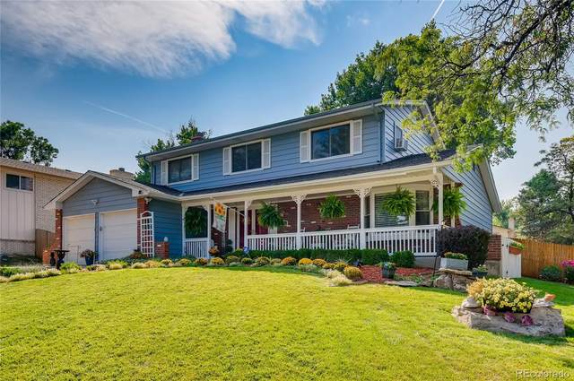 1711 S Nome Way, Aurora, CO 80012 (#3857475) :: Own-Sweethome Team