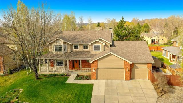 4330 16th Street, Loveland, CO 80537 (#3857744) :: The Heyl Group at Keller Williams
