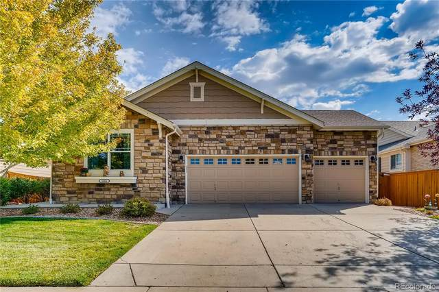 5004 S Catawba Street, Aurora, CO 80016 (MLS #3857838) :: Kittle Real Estate