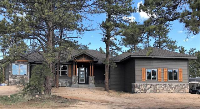 1999 E Fox Acres Drive, Red Feather Lakes, CO 80545 (#3857931) :: James Crocker Team