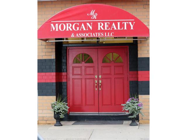 1401 E Bridge Street, Brighton, CO 80601 (MLS #3858424) :: 8z Real Estate