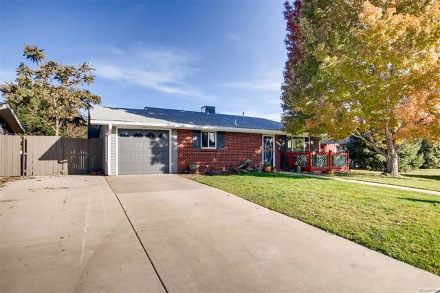 4676 Dover Street, Wheat Ridge, CO 80033 (MLS #3858458) :: Kittle Real Estate