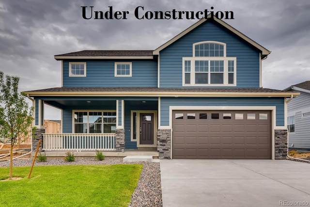 1404 87th Ave, Greeley, CO 80634 (#3858470) :: The DeGrood Team