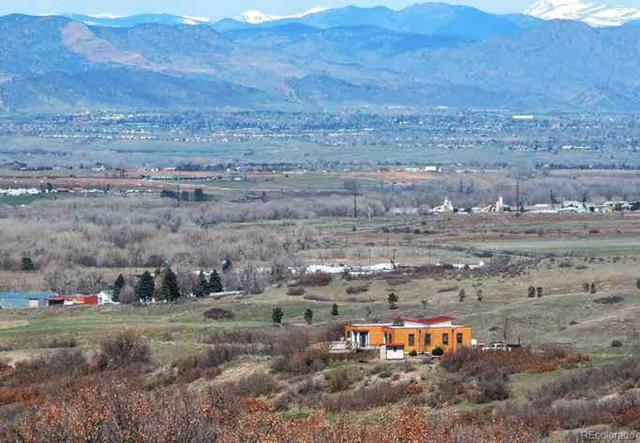 7440 N Us Highway 85, Sedalia, CO 80135 (MLS #3858786) :: 8z Real Estate