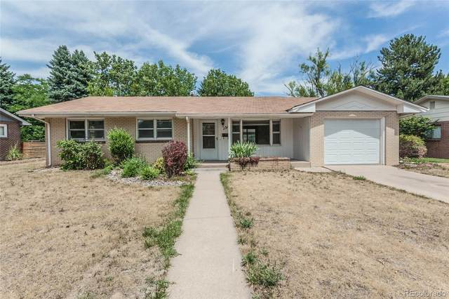 1316 E Pitkin Street, Fort Collins, CO 80524 (#3858970) :: The Margolis Team