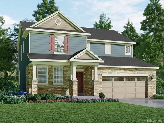 438 S Olathe Street, Aurora, CO 80017 (#3859046) :: West + Main Homes