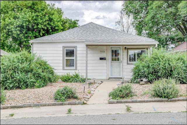 3556 S Emerson Street, Englewood, CO 80113 (#3859308) :: Berkshire Hathaway HomeServices Innovative Real Estate
