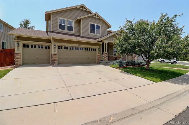 21080 E Jefferson Avenue, Aurora, CO 80013 (#3859638) :: The DeGrood Team