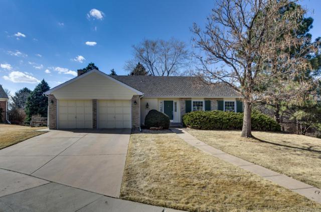 7254 E Hinsdale Place, Centennial, CO 80112 (MLS #3859854) :: 8z Real Estate