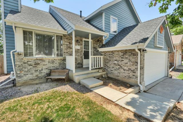 6710 E 120th Drive, Brighton, CO 80602 (#3859929) :: The Heyl Group at Keller Williams