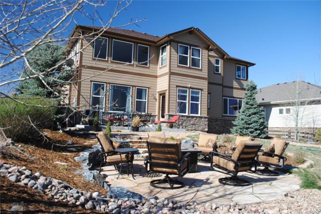 13339 W 87th Drive, Arvada, CO 80005 (#3860639) :: The HomeSmiths Team - Keller Williams