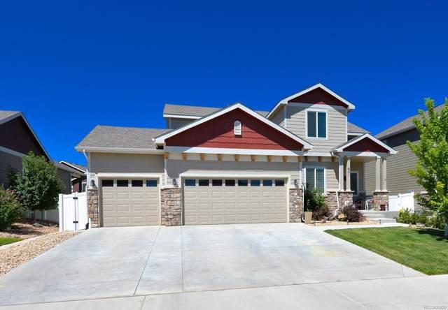 651 Mendocino Drive, Loveland, CO 80538 (MLS #3860951) :: 8z Real Estate