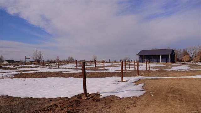 6073 County Road 20, Longmont, CO 80504 (#3861067) :: Wisdom Real Estate