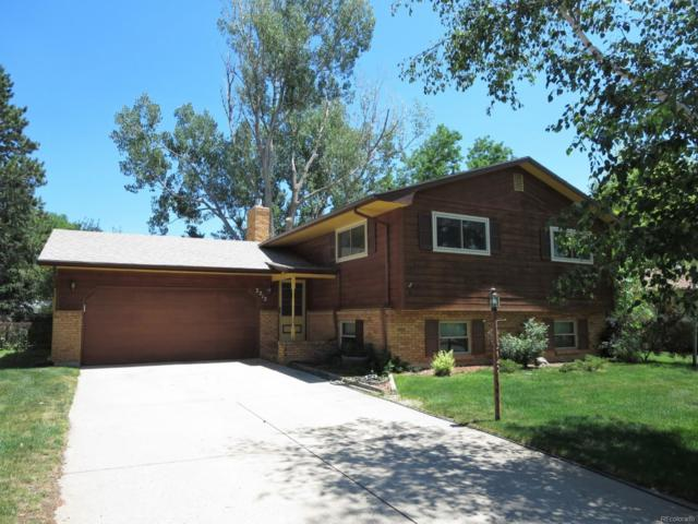 2212 Scarborough Court, Fort Collins, CO 80526 (#3861661) :: Bring Home Denver