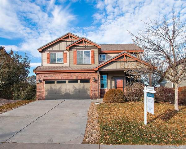12971 Roslyn Street, Thornton, CO 80602 (#3861845) :: The DeGrood Team