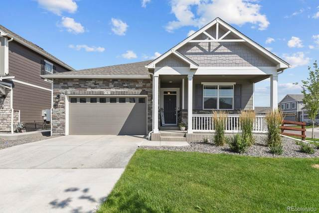 1762 Summer Bloom Drive, Windsor, CO 80550 (#3862129) :: The Dixon Group