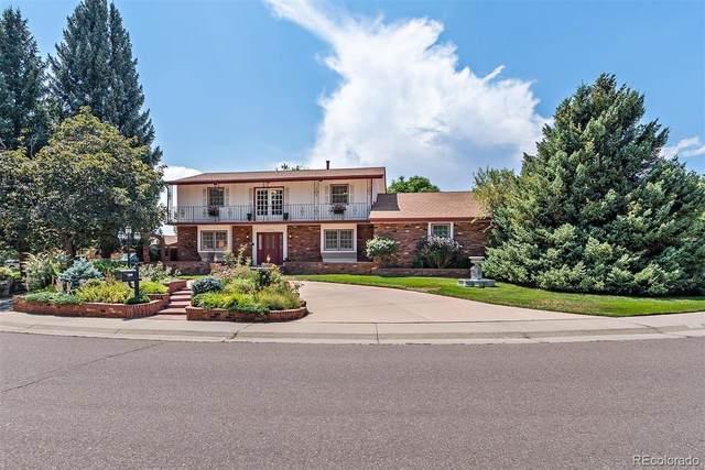 1613 S Lamar Street, Lakewood, CO 80232 (MLS #3862189) :: 8z Real Estate