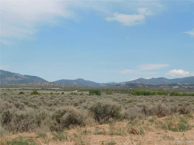 Tbd Juarez Rd, Fort Garland, CO 81133 (MLS #3862201) :: Neuhaus Real Estate, Inc.
