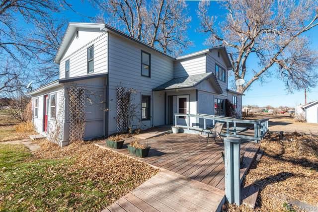 2124 Kechter Road, Fort Collins, CO 80528 (#3862837) :: HomeSmart