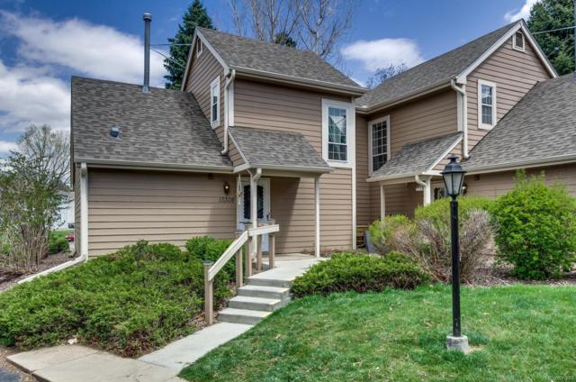 13308 E Asbury Drive, Aurora, CO 80014 (#3862856) :: Wisdom Real Estate