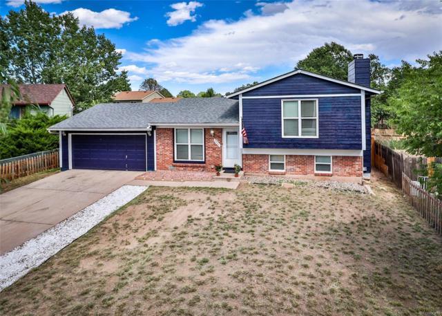 2935 Quincy Place, Colorado Springs, CO 80916 (MLS #3863229) :: 8z Real Estate