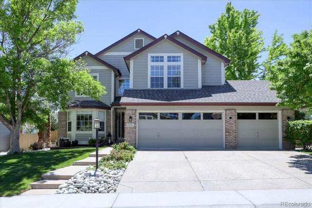 16926 Molina Place, Parker, CO 80134 (#3863374) :: Berkshire Hathaway HomeServices Innovative Real Estate
