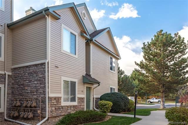 9692 W Coco Circle #202, Littleton, CO 80128 (#3863761) :: Venterra Real Estate LLC