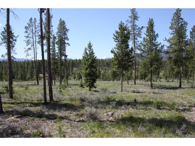 639 County Road 516, Tabernash, CO 80478 (#3863978) :: Bring Home Denver