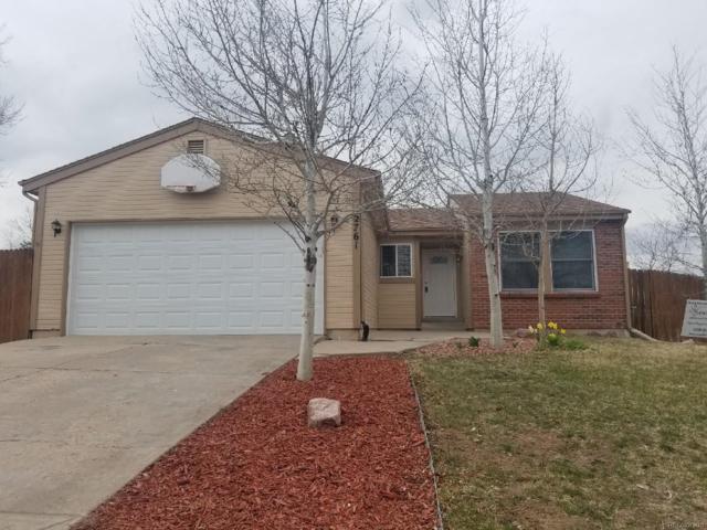 2761 S Truckee Street, Aurora, CO 80013 (#3863989) :: Wisdom Real Estate