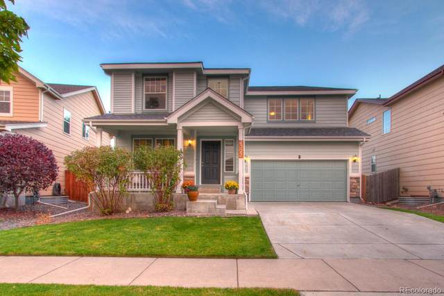 2327 Flagstaff Place, Fort Collins, CO 80524 (#3864599) :: HomeSmart