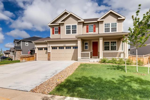 5195 Longs Peak Street, Brighton, CO 80601 (#3864737) :: Bring Home Denver with Keller Williams Downtown Realty LLC