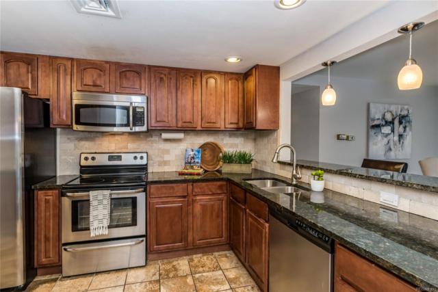 800 Pearl Street #310, Denver, CO 80203 (MLS #3864776) :: 8z Real Estate