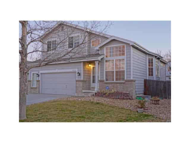 14974 E 50th Place, Denver, CO 80239 (MLS #3865022) :: 8z Real Estate