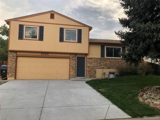 2125 Spencer Street, Longmont, CO 80501 (#3865090) :: Re/Max Structure