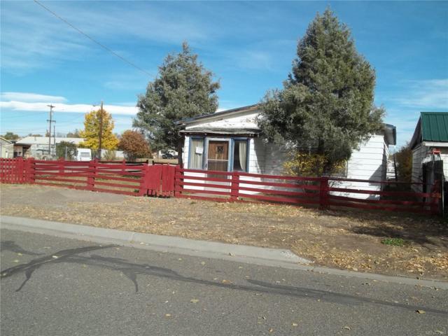 510 Tyndal Street, Monte Vista, CO 81144 (#3865266) :: The Peak Properties Group