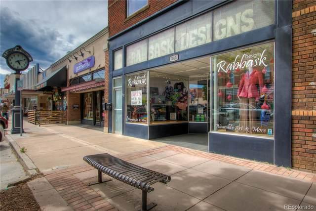 241-243 4th Street, Loveland, CO 80537 (MLS #3865417) :: Kittle Real Estate