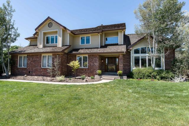 7157 S Andes Circle, Centennial, CO 80016 (#3865784) :: The HomeSmiths Team - Keller Williams