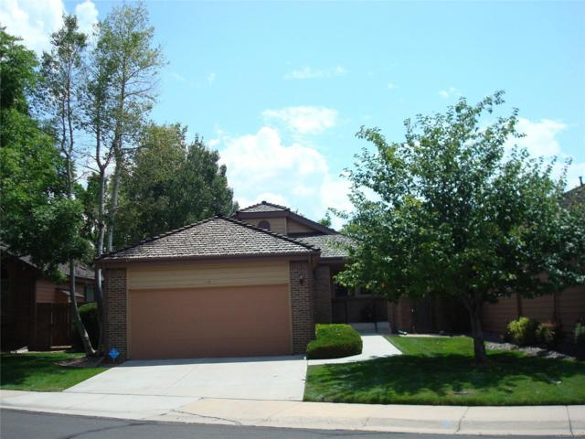 7900 E Dartmouth Avenue #58, Denver, CO 80231 (MLS #3865877) :: 8z Real Estate