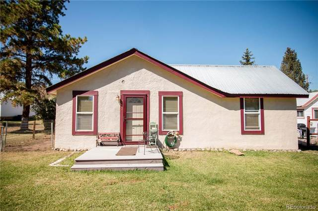 260 Clifton Avenue, Yampa, CO 80483 (#3866113) :: The DeGrood Team